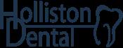 holliston dental logo