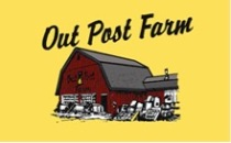 outpost farm logo