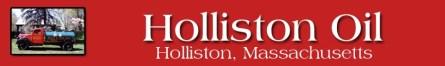 holliston oil